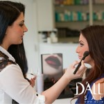 Make-Up Artist D'Alleva's Salon
